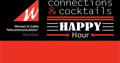 Connections and Cocktails — Arkansas November 15th