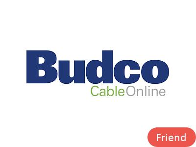 Budco - Friend Sponsorship