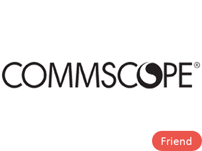 Commscope - Friend Sponsor