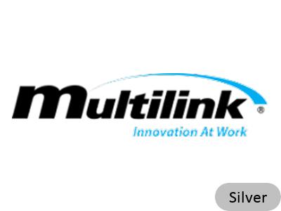 Multilink - Silver Sponsorship
