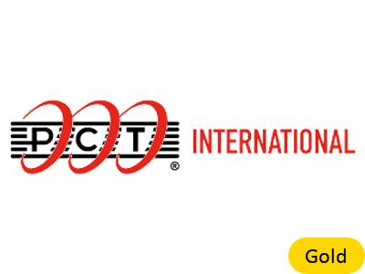 PCT International - Gold Sponsor