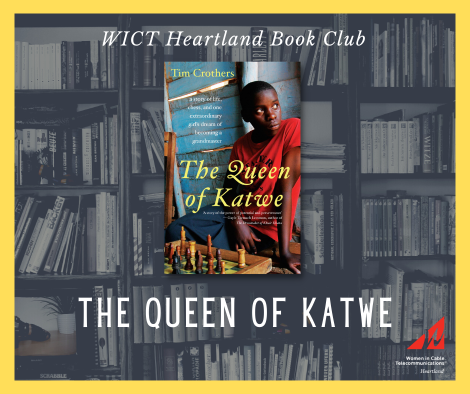 The Queen of Katwe Bookclub